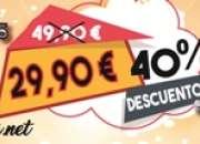 Oferta tu termix cepillo evolutión pack por 29,90€