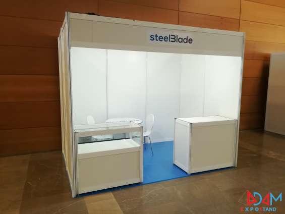 Stand modular