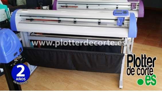 Plotter de corte refine csv1350 con lapos y servo