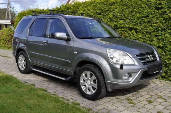 Honda cr-v 3500 euro