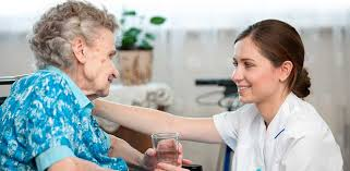 Ofertas de trabajo en residencias de ancianos (417)