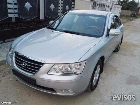 Alquiler de coches en republica dominicana
