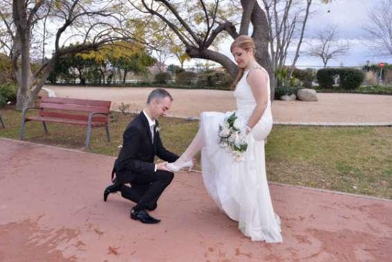 Fotos de Fotografo de bodas buen precio economico reus 5
