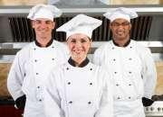 Cocinero/a para restaurante  se precisa para trabajar (ok)