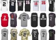 Camisetas NBA San Antonio Spurs replicas tienda online