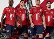 Comprar camisetas del Lille 2017 2018
