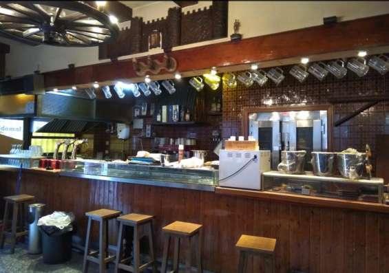 Fotos de Restaurante bar meson cafeteria madrid oportunidad 1