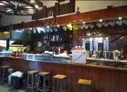 Restaurante Bar Meson Cafeteria Madrid Oportunidad