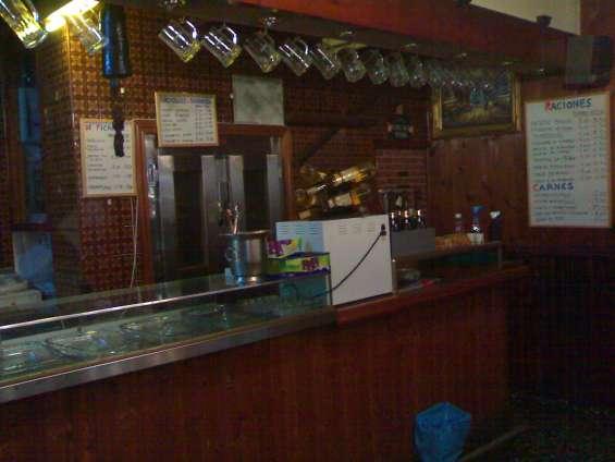 Fotos de Restaurante bar meson cafeteria madrid oportunidad 6