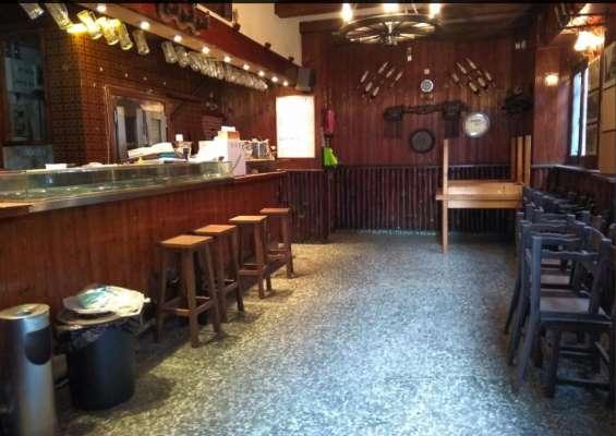 Fotos de Restaurante bar meson cafeteria madrid oportunidad 3