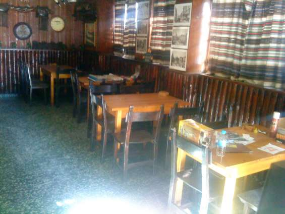 Fotos de Restaurante bar meson cafeteria madrid oportunidad 5