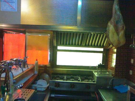 Fotos de Restaurante bar meson cafeteria madrid oportunidad 9