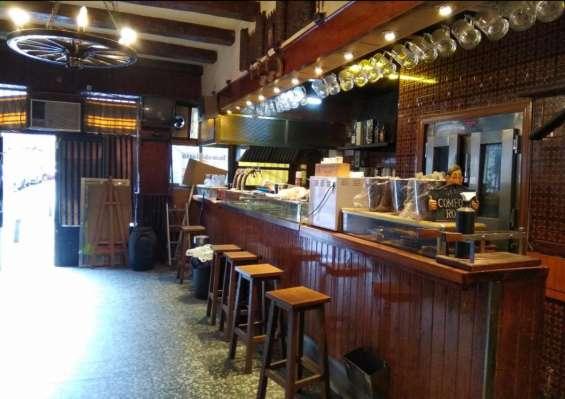 Fotos de Restaurante bar meson cafeteria madrid oportunidad 2