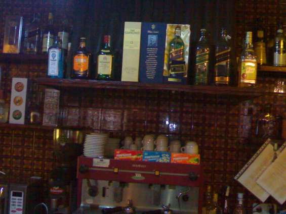 Fotos de Restaurante bar meson cafeteria madrid oportunidad 4