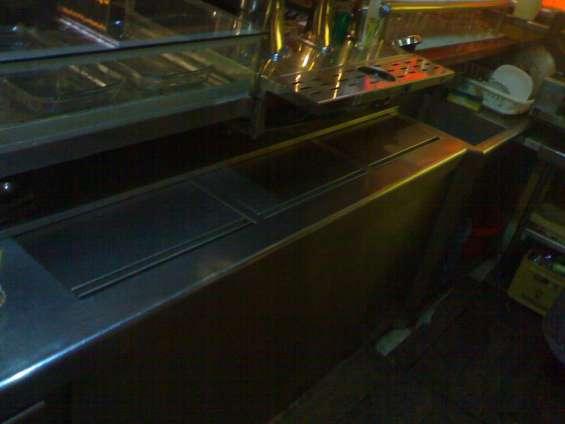 Fotos de Restaurante bar meson cafeteria madrid oportunidad 7