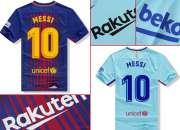Camiseta barcelona equipacion 2017 2018