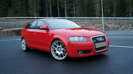 Audi a3 1,9 sportback