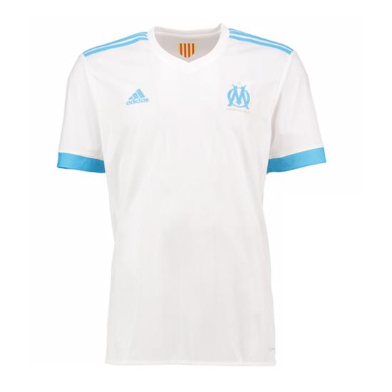 Camiseta futbol olympique marsella barata 2018