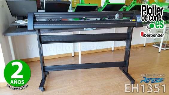 Plotter de corte refine eh1351u de 120cm oferta