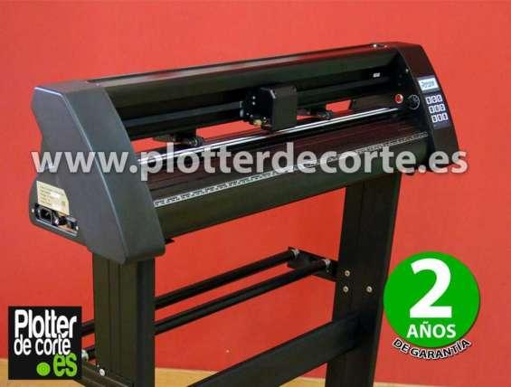 Fotos de Plotter de corte refine eh720 oferta 62cm 2