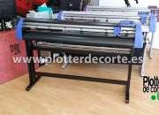 Plotter de corte Refine PRO1350 uso profesional con opos