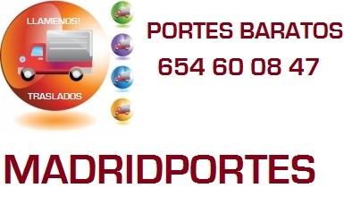 Portes baratos-65//46oo8_47) en madrid-garantia