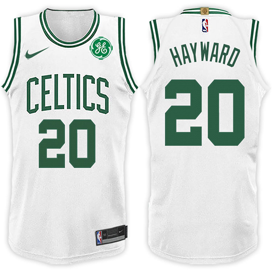 Fotos de Camiseta boston celtics 2