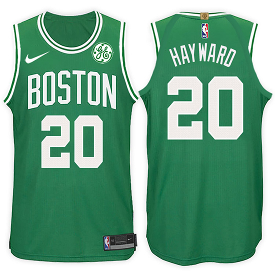 Fotos de Camiseta boston celtics 3