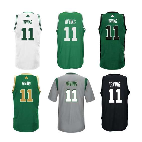 Fotos de Camiseta boston celtics 4