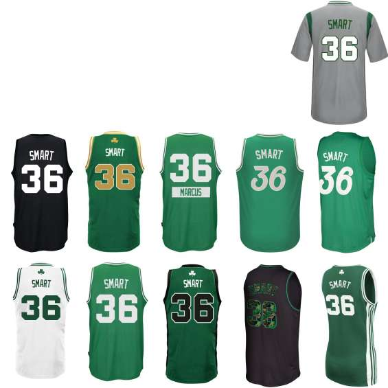 Fotos de Camiseta boston celtics 5