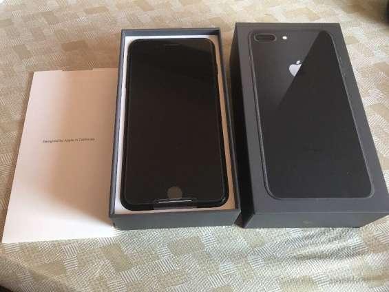 Vendo apple iphone 8