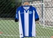 Camisetas de futbol Alaves 2017 2018