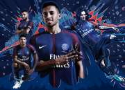 Comprar camisetas del Paris Saint-Germain 2017 2018