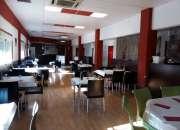 Traspaso Restaurante 390m²  en Alcobendas