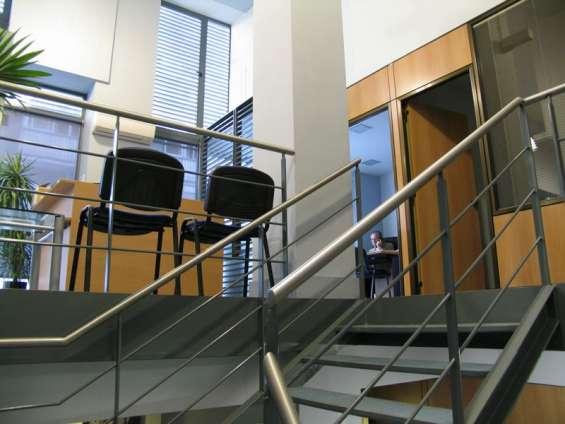 Alquiler de espacios coworking studio