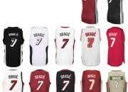 Camiseta NBA Miami Heats baratas