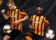 Camiseta Futbol Hull City Primera 2017 2018