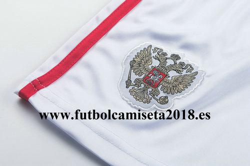 Fotos de Camiseta rusia primera equipación 2018 10