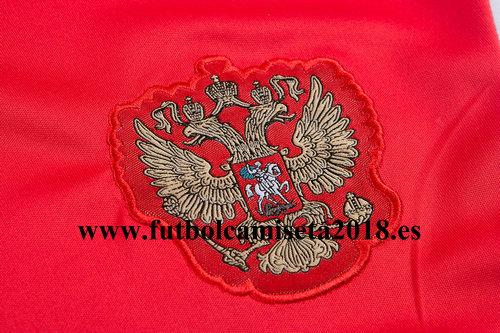 Fotos de Camiseta rusia primera equipación 2018 3