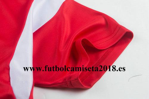Fotos de Camiseta rusia primera equipación 2018 5
