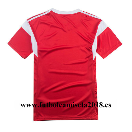 Fotos de Camiseta rusia primera equipación 2018 6