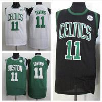 Fotos de Camiseta celtics irving baratas 2