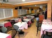 Traspaso emblemática Cafetería 230m2