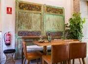 Traspaso Restaurante 105m² en Barrio de las Letras