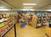 Dependiente de librería (507)