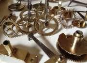 relojero y reparación de relojes antiguos