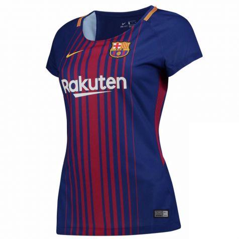 Camiseta barcelona primera 2017 2018 mujer