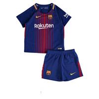 Camiseta barcelona primera 2017 2018 nino