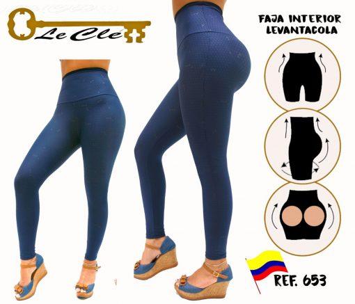 Los mejores diseños en leggins