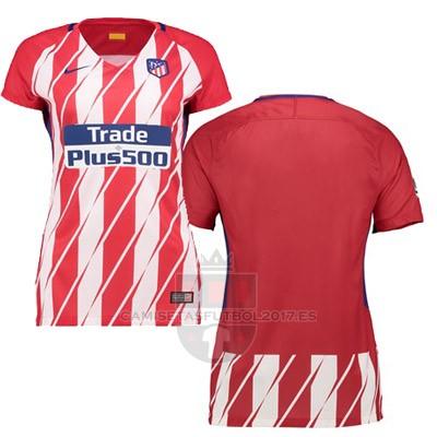 Camiseta atletico madrid primera 2017 2018